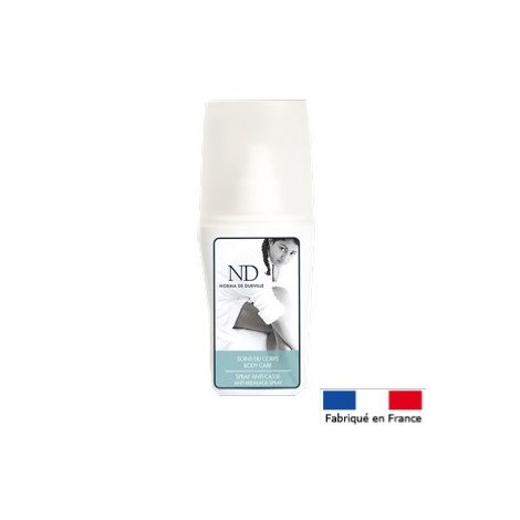 Spray anti-casse Norma de Durville 100 ml