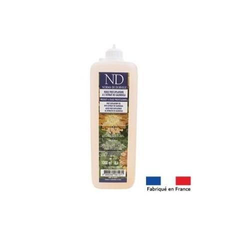 Organic Calendula Norma de Durville post-depilation oil