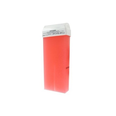 Cartouche de cire en gel roll-on UKI Cerise