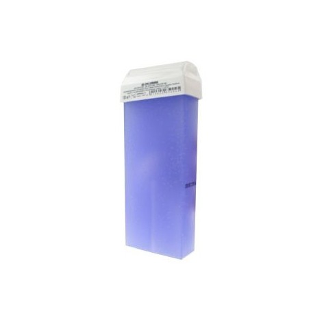 UKI Lavender roll-on gel wax cartridge roll-on