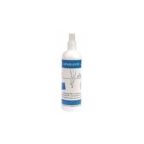 Soothing post-depilation oil hair ELLEPI Volume-500ml