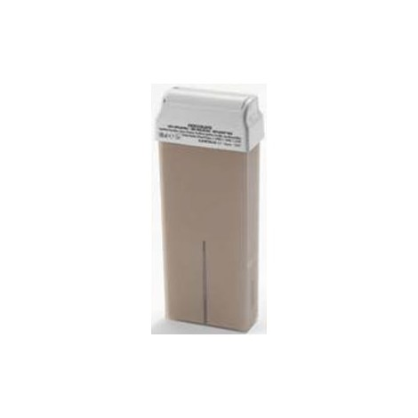 Cartouche de cire roll-on UKI chocolat
