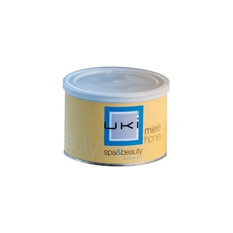 Wax in jar 400ml Uki