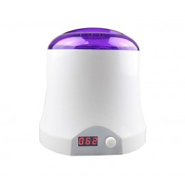 Wax heater pot 1000ml LCD