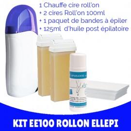 Kit d'épilation éco