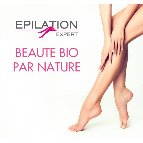 PACK BEAUTE BIO PAR NATURE