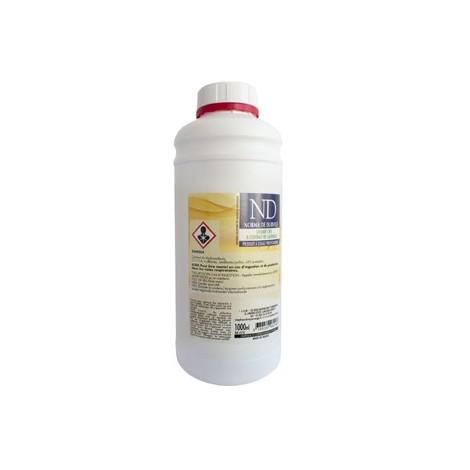 Solvant de nettoyage au calendula Norma de Durville 1L