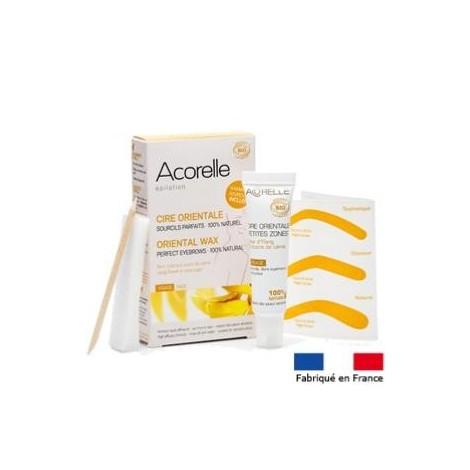 Oriental wax small areas Acorelle 15 ml