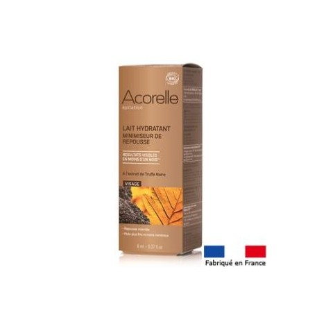 Acorelle Face Re-growth Minimizer 8ml