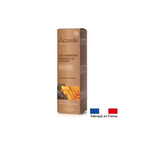 Minimiseur de repousse corps Acorelle 75 ml